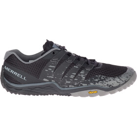 Merrell Trail Glove 5 Sko Damer, black